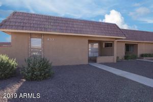 433 W BLACKHAWK Drive, 4, Phoenix, AZ 85027