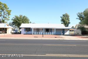 12655 N 111TH Avenue, Sun City, AZ 85351