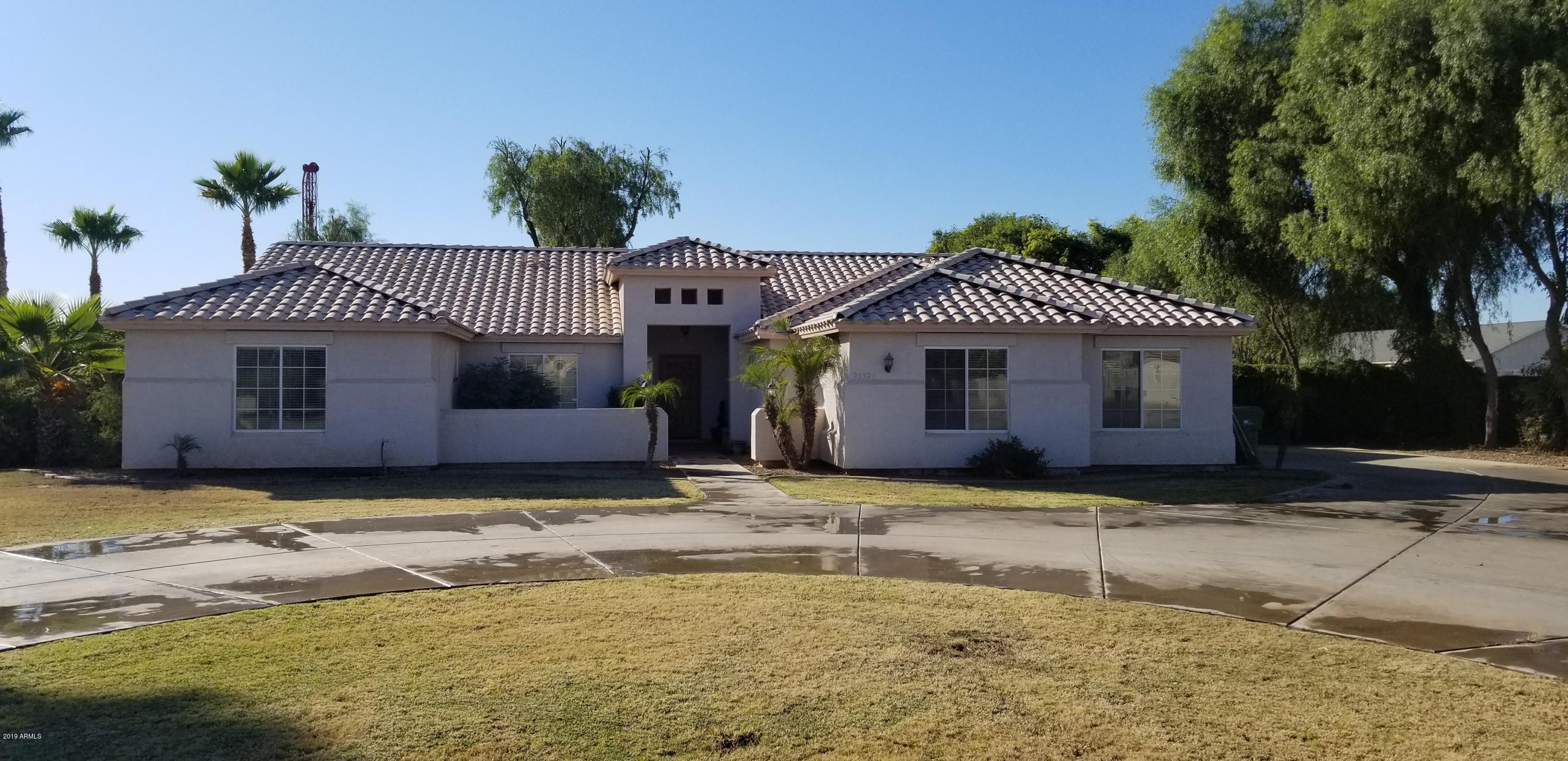 Photo of 24320 S 183RD Place, Gilbert, AZ 85298