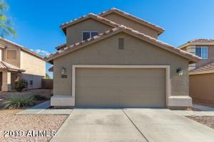 203 N 222ND Drive, Buckeye, AZ 85326