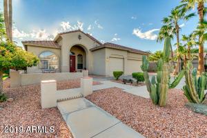 3782 S PLEASANT Place, Chandler, AZ 85248