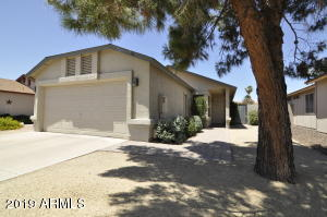 7340 W CHERRY HILLS Drive, Peoria, AZ 85345