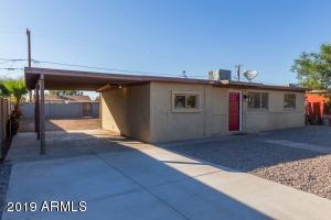 5036 S 36TH Avenue, Phoenix, AZ 85041