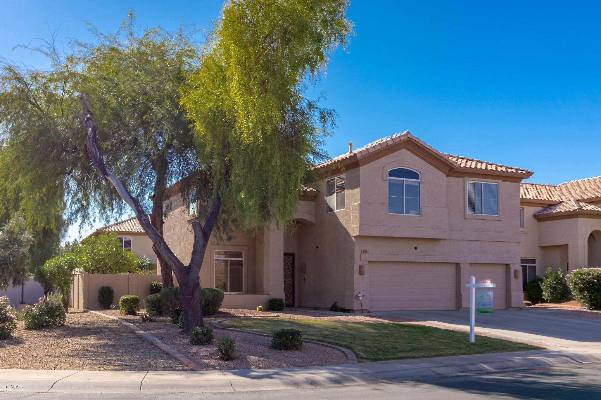 Photo of 575 E YVONNE Lane, Tempe, AZ 85284