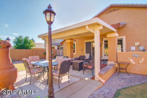 5419 S SCOTT Place, Chandler, AZ 85249