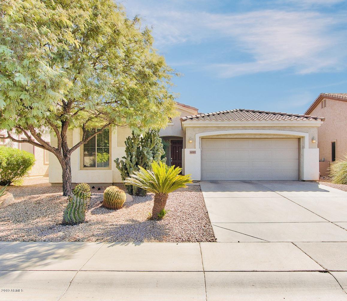 Photo of 4089 E MIA Lane, Gilbert, AZ 85298
