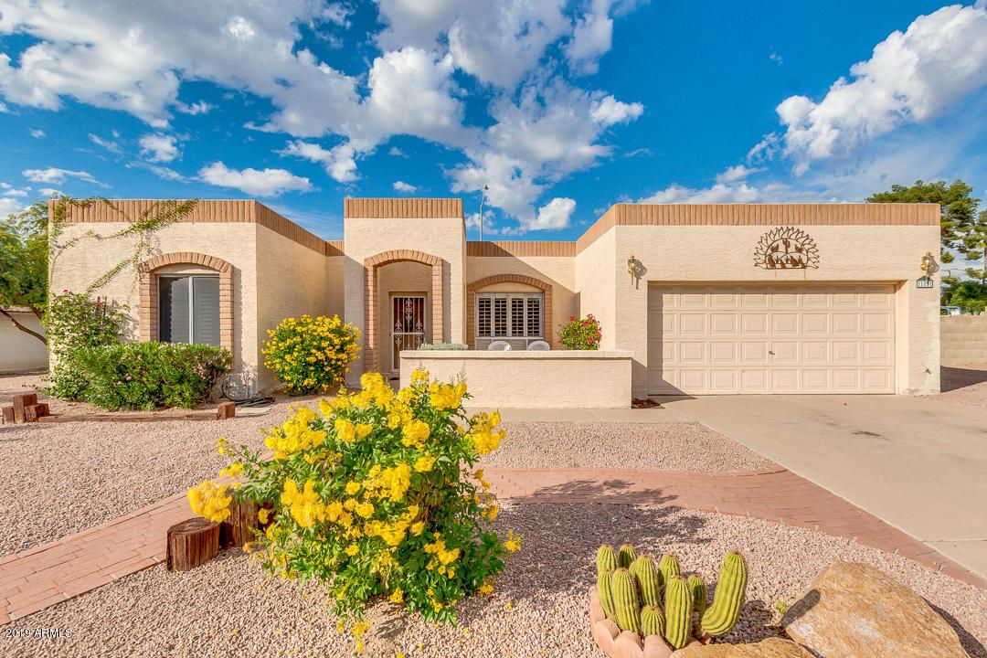 Photo of 102 E WILLOW Avenue, Phoenix, AZ 85022