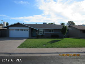 3035 S DROMEDARY Drive, Tempe, AZ 85282