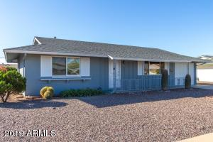 9921 W PINEHURST Drive, Sun City, AZ 85351