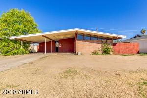 3802 W OCOTILLO Road, Phoenix, AZ 85019