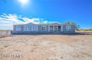 26357 W PETERS Road, Casa Grande, AZ 85193