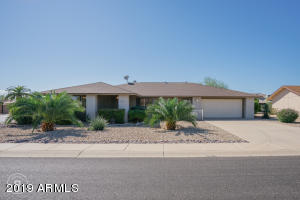 12903 W CRYSTAL LAKE Drive, Sun City West, AZ 85375