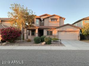 4522 W RAVINA Lane, Anthem, AZ 85086