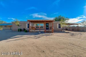 20107 E HAPPY Road, Queen Creek, AZ 85142