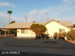 3001 S Harl Avenue, Tempe, AZ 85282