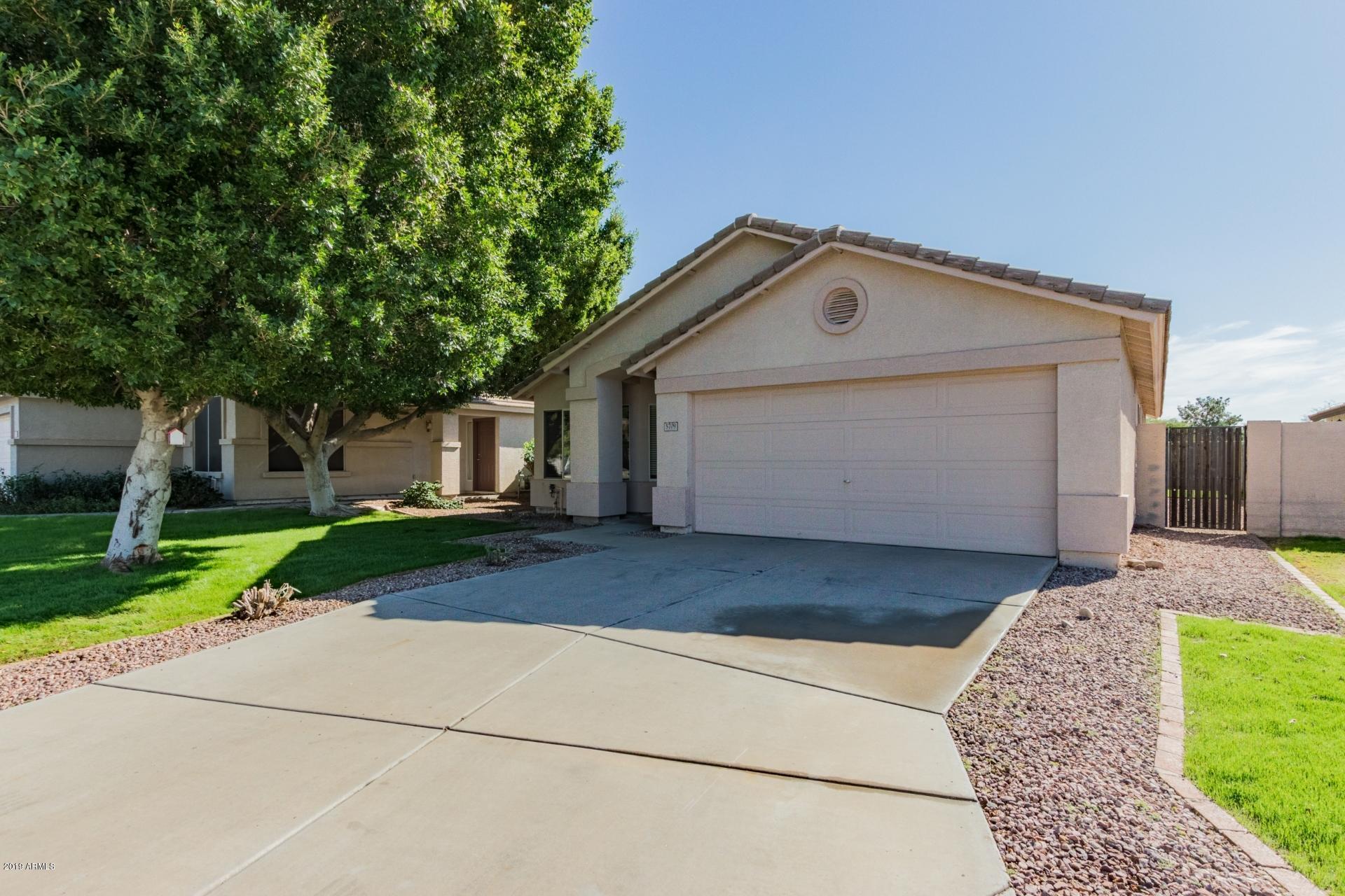 Photo of 5709 E GARNET Circle, Mesa, AZ 85206