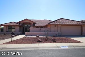14715 W YOSEMITE Drive, Sun City West, AZ 85375