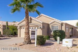 4714 E Mountain Sage Drive, Phoenix, AZ 85044