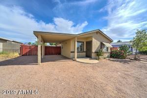611 S MAIN Drive, Apache Junction, AZ 85120