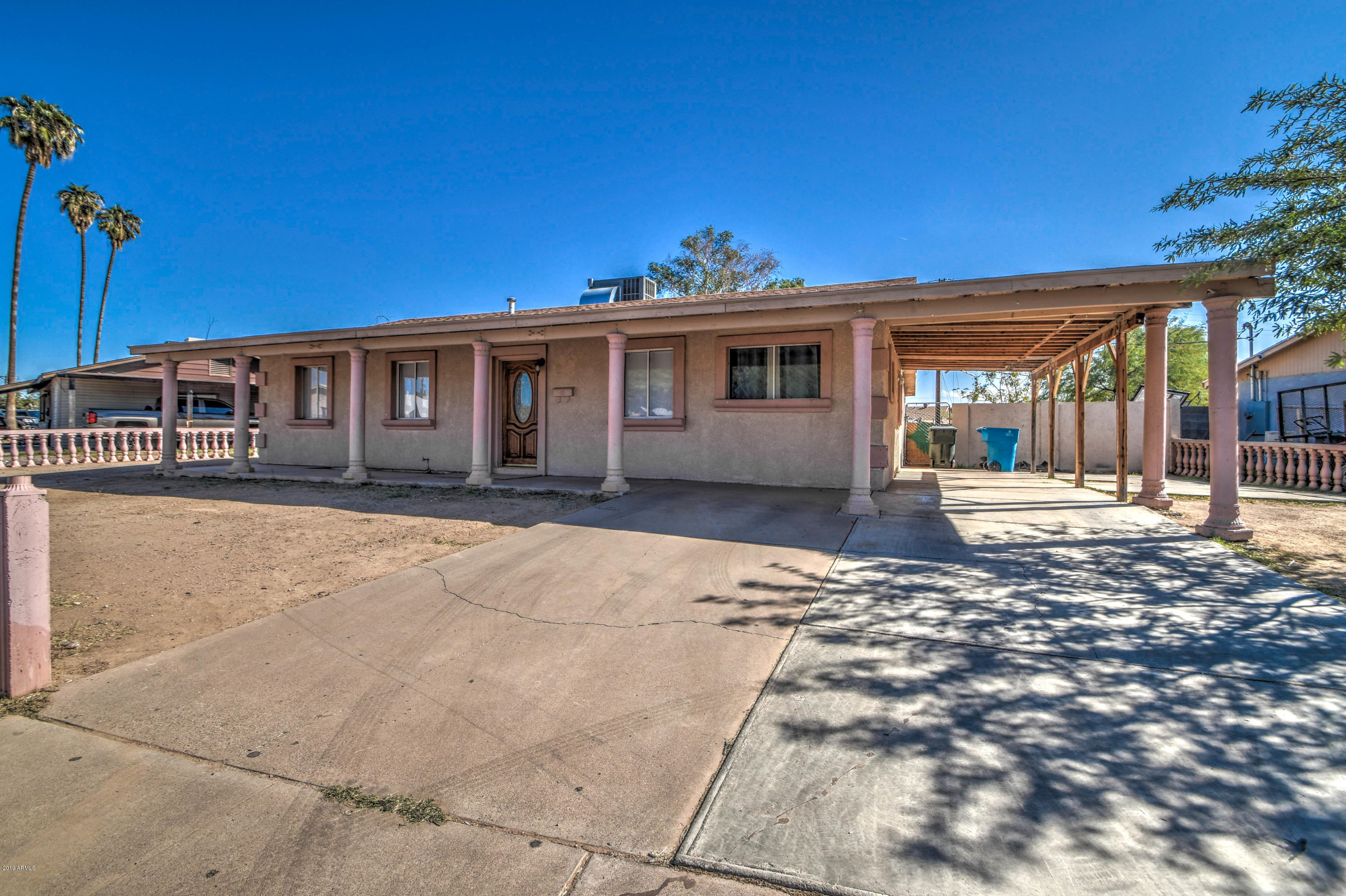Photo of 3355 N 62ND Drive, Phoenix, AZ 85033