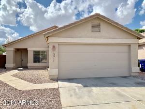 12911 W VOLTAIRE Avenue, El Mirage, AZ 85335