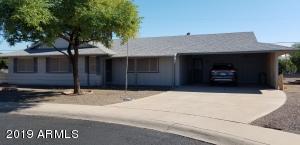 11833 N 103RD Avenue, Sun City, AZ 85351