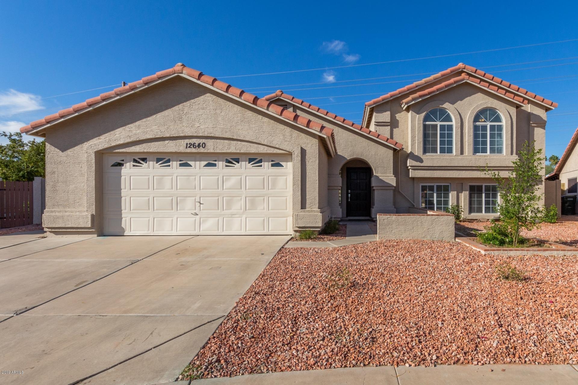 Photo of 12640 S 40TH Place, Phoenix, AZ 85044