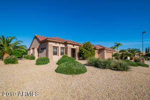 18508 N LAGUNA AZUL Court, Surprise, AZ 85374