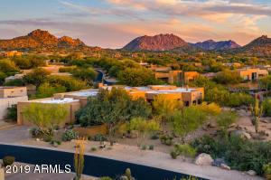 9731 E Hidden Green Drive, Scottsdale, AZ 85262