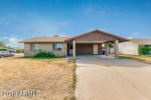 1201 W TYSON Street, Chandler, AZ 85224