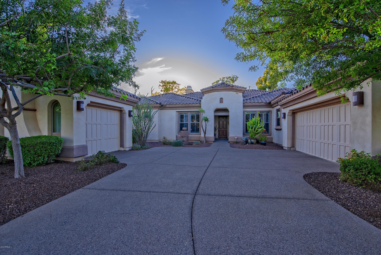 Photo of 4782 N BARRANCO Drive, Litchfield Park, AZ 85340