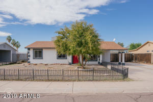 10714 N 88TH Drive, Peoria, AZ 85345