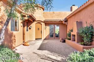 13614 E Whitethorn Drive, Scottsdale, AZ 85262