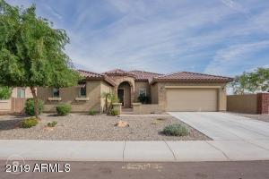 5407 N CRESTLAND Court, Litchfield Park, AZ 85340