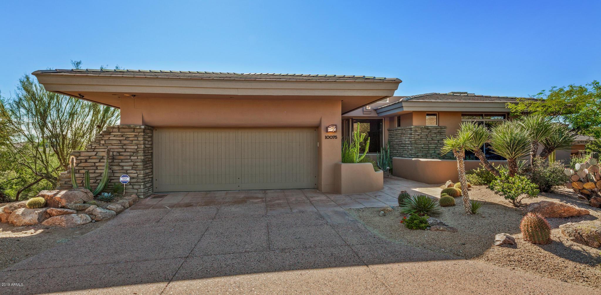 Photo of 10075 E OLD TRAIL Road, Scottsdale, AZ 85262