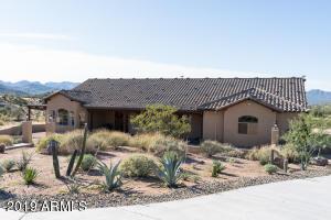 13525 N BLUE COYOTE Trail, Fort McDowell, AZ 85264