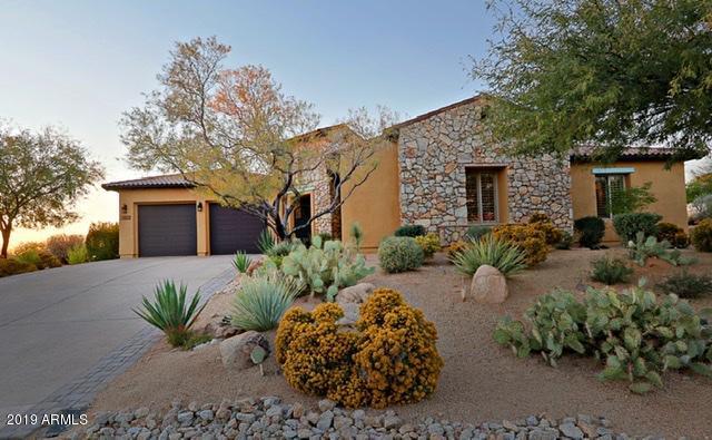 Photo of 10828 E ADDY Way, Scottsdale, AZ 85262