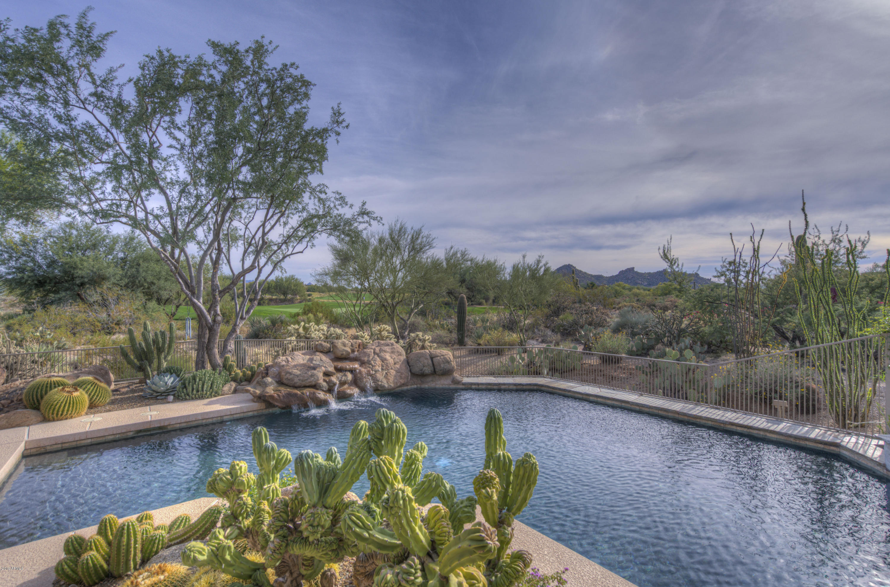 34773 N INDIAN CAMP Trail, Scottsdale AZ 85266