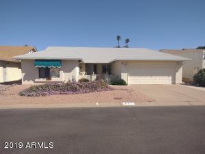 831 S 76TH Place, Mesa, AZ 85208