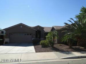 4111 E RUNAWAY BAY Drive, Chandler, AZ 85249