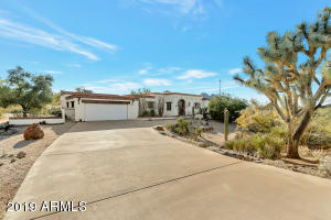 7957 E CAVE CREEK Road, Carefree, AZ 85377