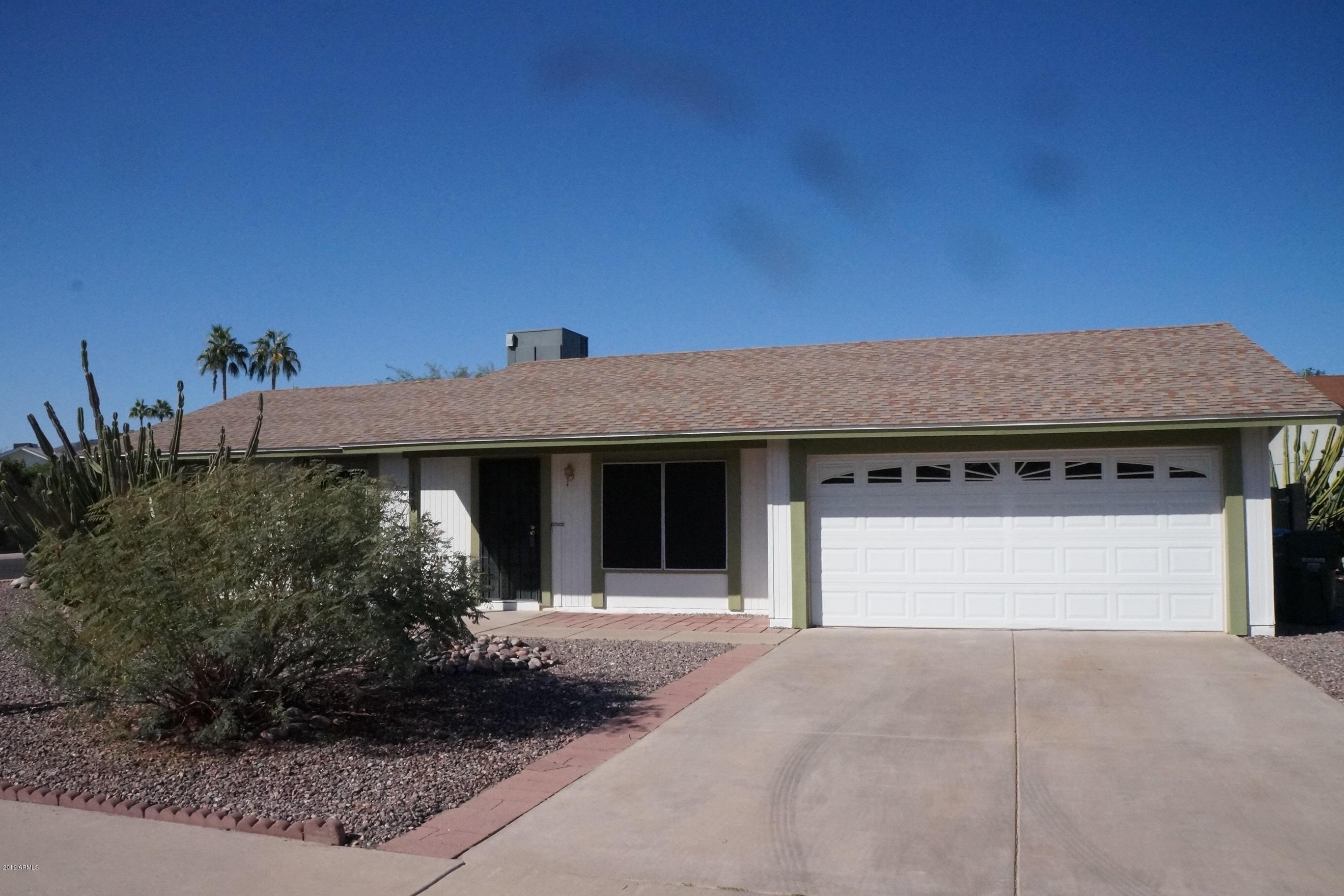 Photo of 11210 S BANNOCK Street, Phoenix, AZ 85044