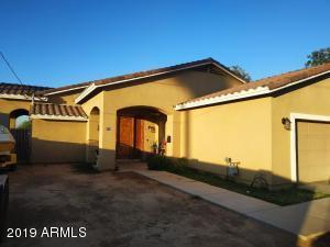 216 E 5TH Avenue, Mesa, AZ 85210