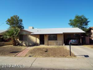 6752 N 65TH Avenue, Glendale, AZ 85301