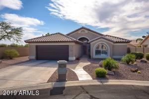 15519 W MERRELL Street, Goodyear, AZ 85395