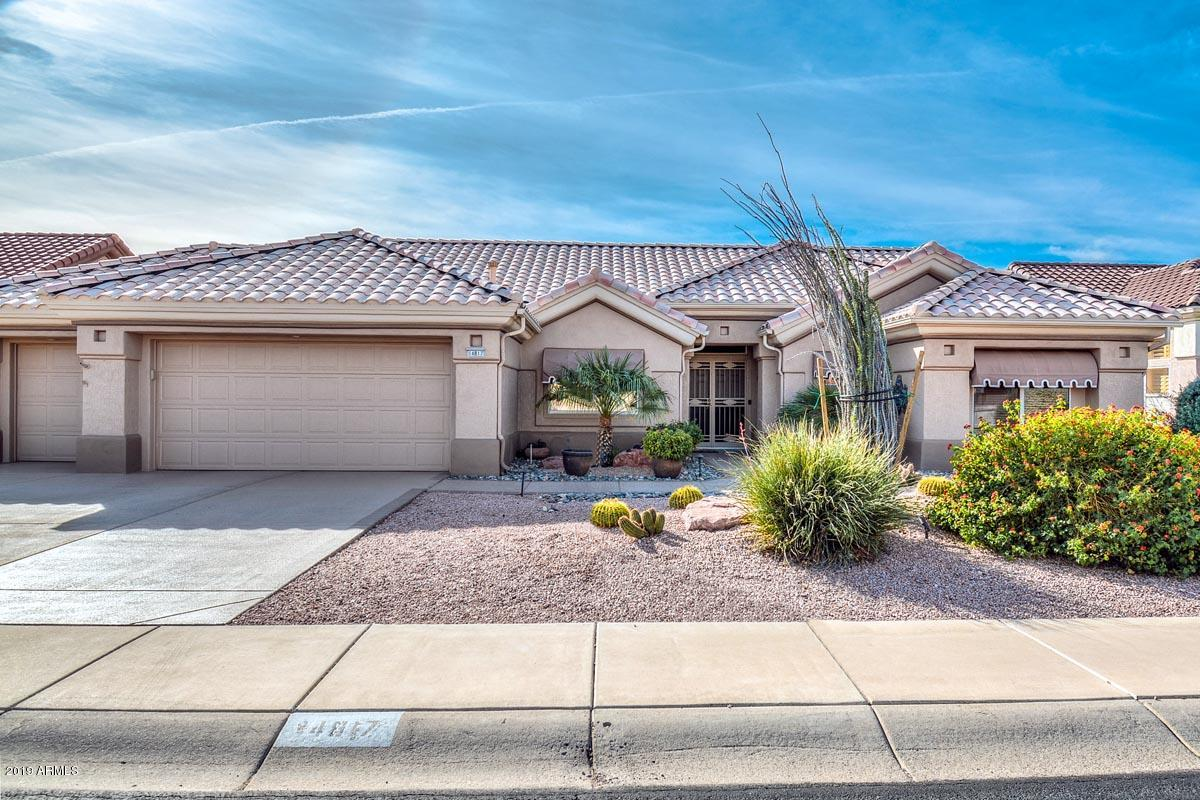 Photo of 14817 W HORSEMAN Lane, Sun City West, AZ 85375