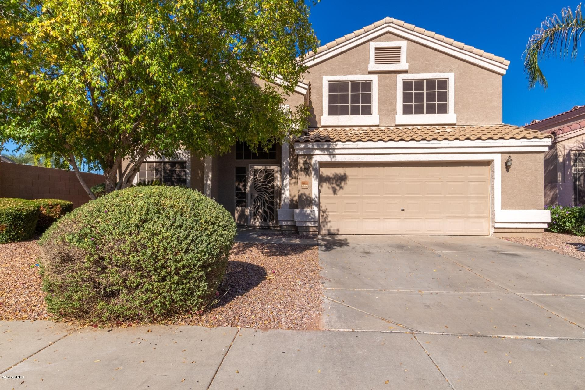 Photo of 12818 W EVANS Drive, El Mirage, AZ 85335