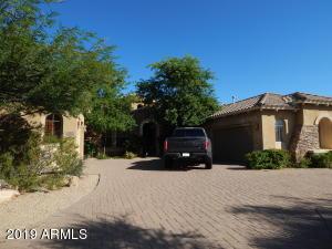 10766 E CETONA Circle, Scottsdale, AZ 85262