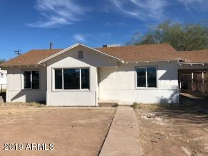905 S MAIN Street, Coolidge, AZ 85128