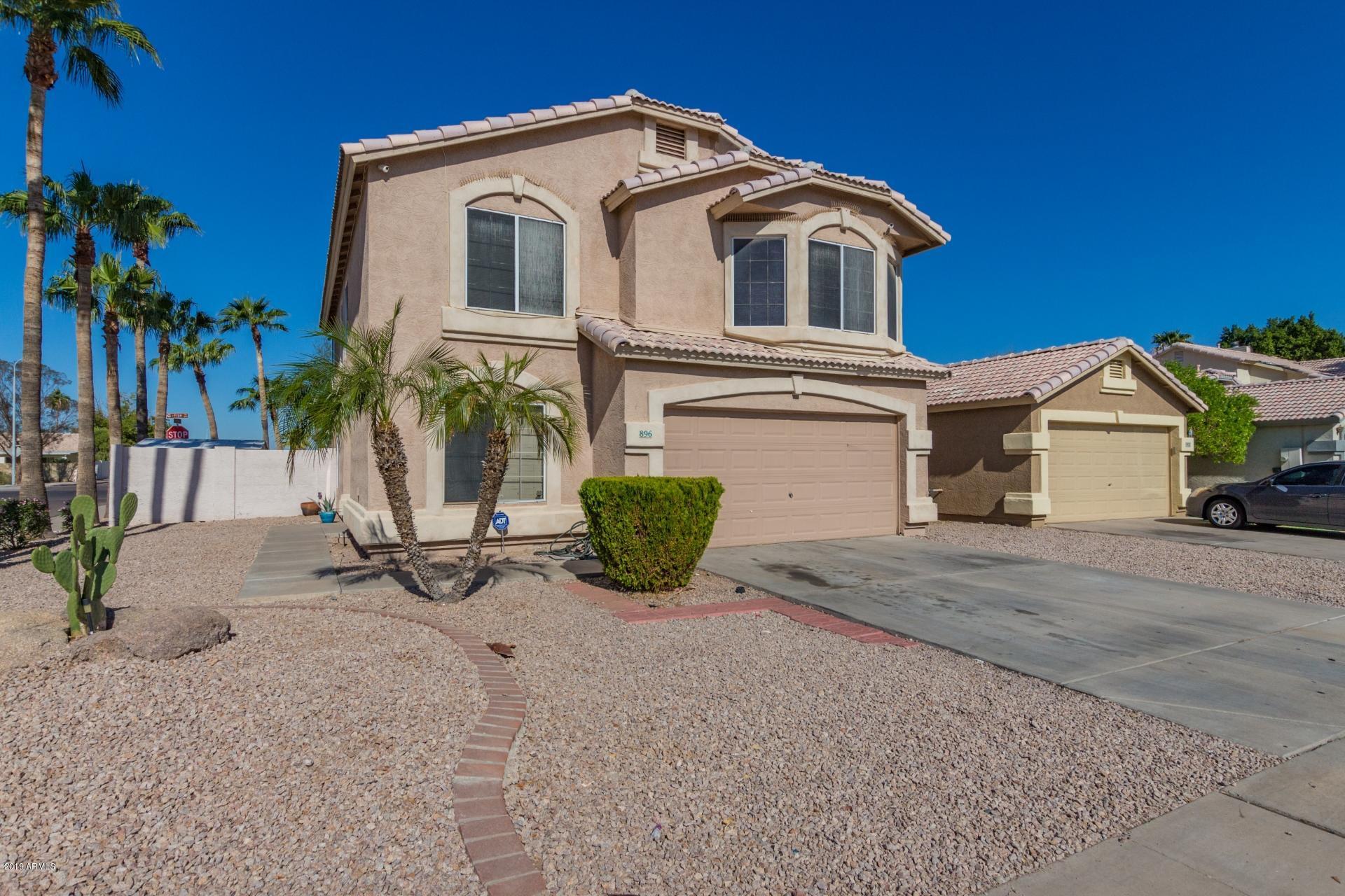 Photo of 896 E FOLLEY Street, Chandler, AZ 85225